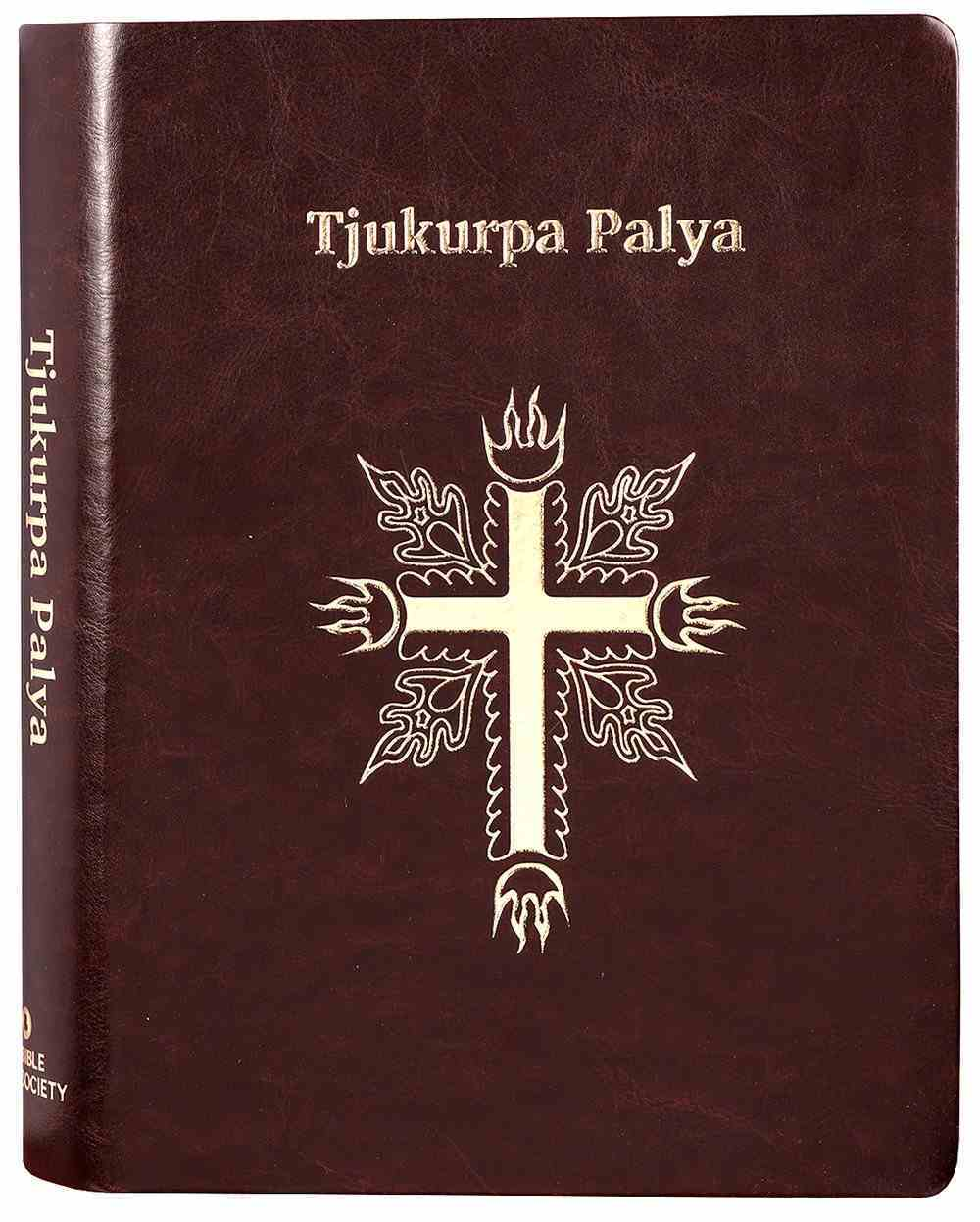 Pitjantjatjara Shorter Bible (Revised 2019) (Aboriginal) Vinyl