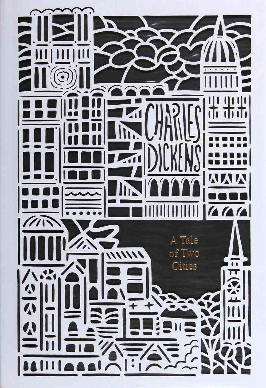 A Tale of Two Cities  (Seasons Edition- Winter) Hardback