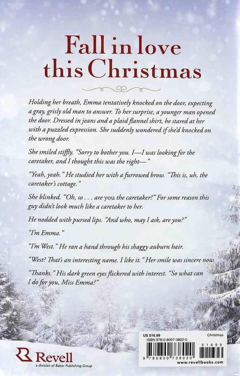The Christmas Swap Hardback