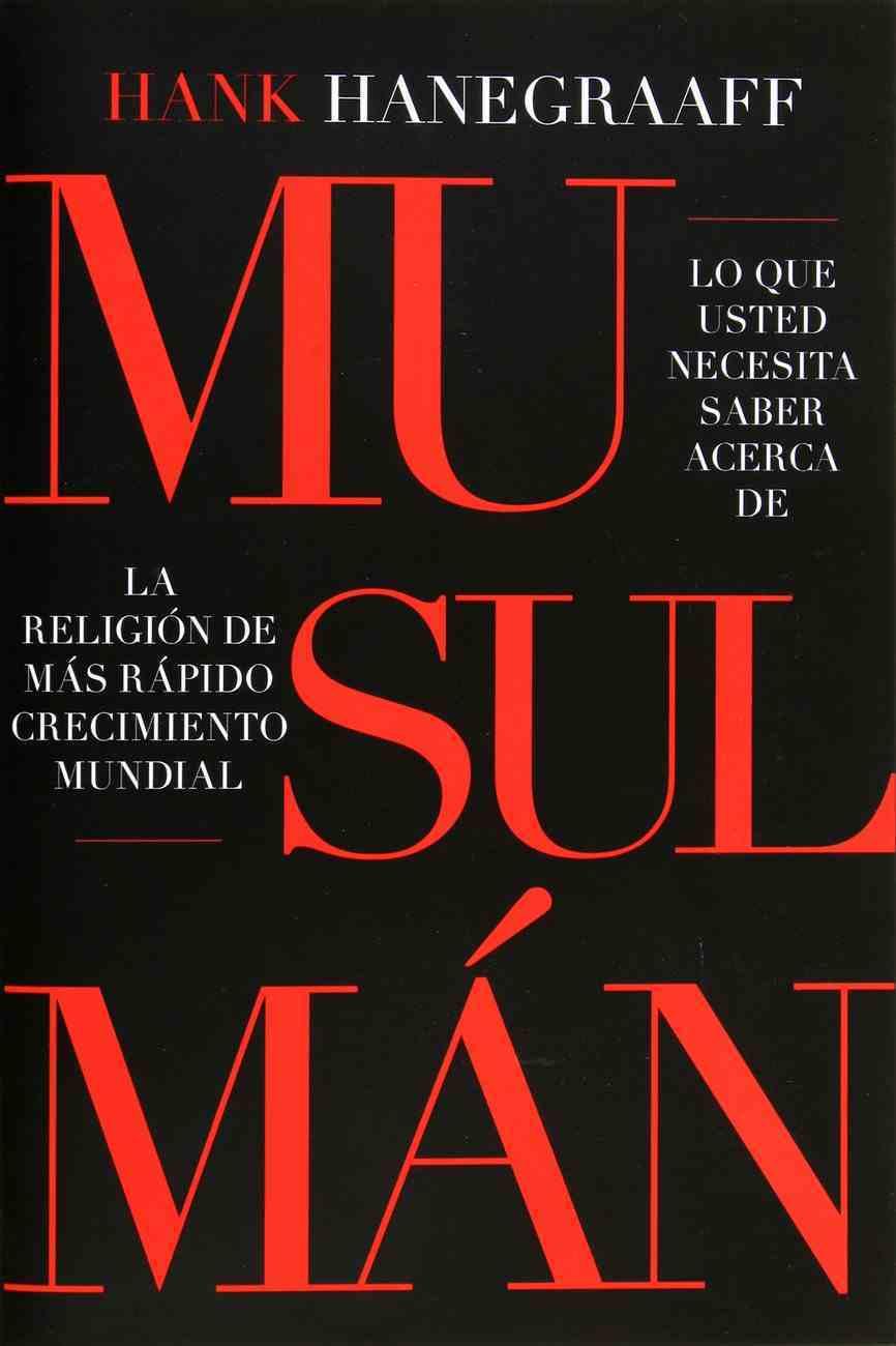 Musulmn (Muslim) Paperback