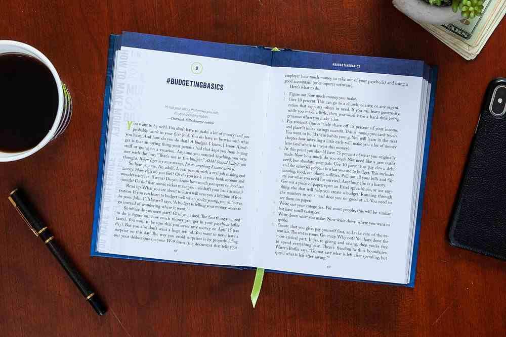 Adulting 101: What I Didn't Learn in School (Book 1) Hardback