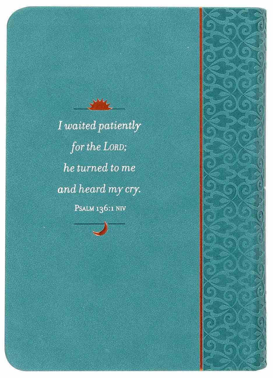 The Beloved Psalms: Morning and Evening Devotional Imitation Leather