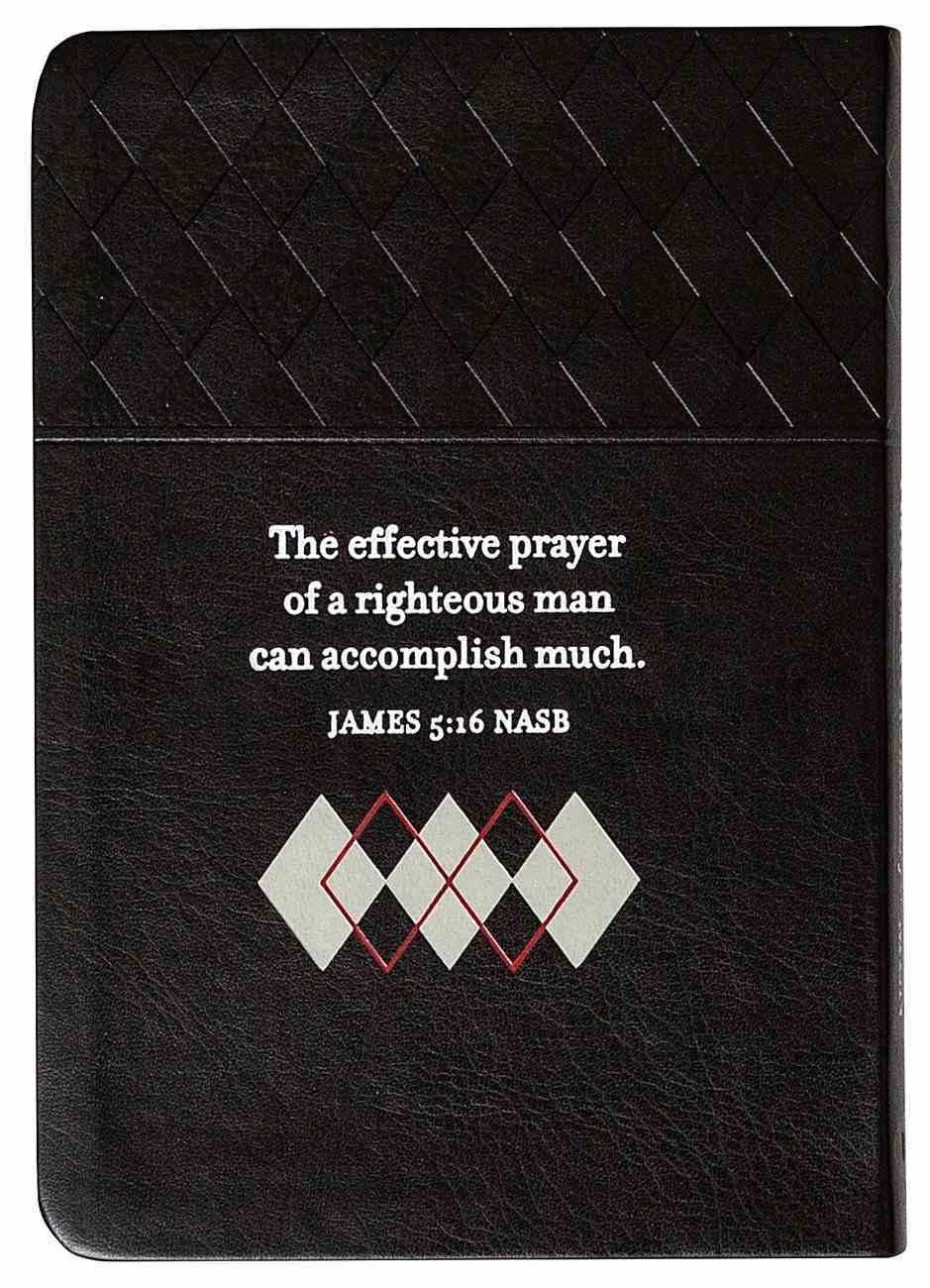 Prayers & Promises For Men Imitation Leather