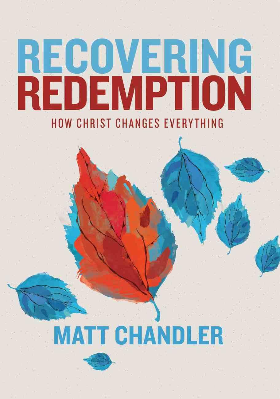 Recovering Redemption (4 Dvds) (Dvd Set Only) DVD