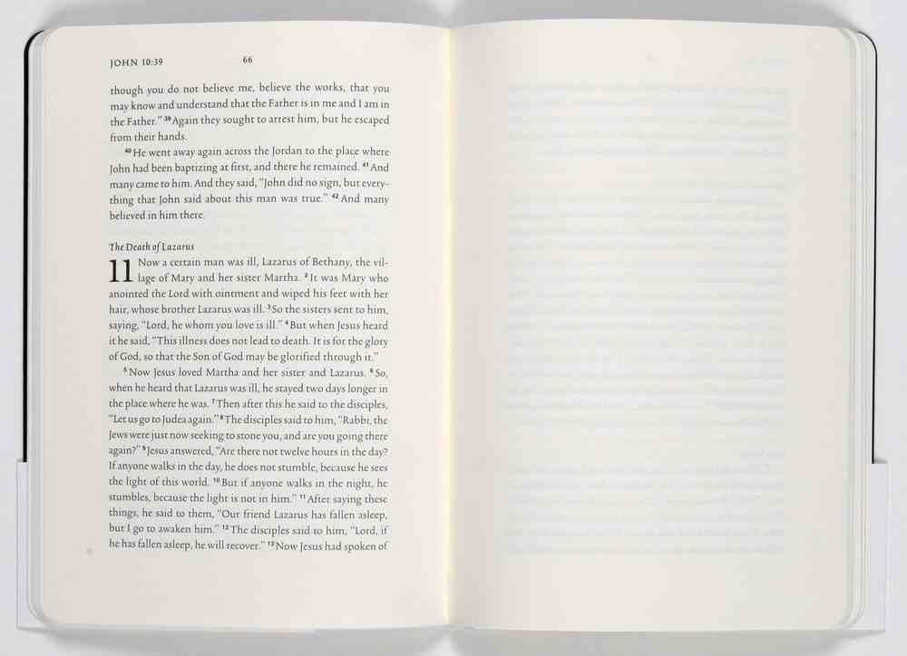 ESV Scripture Journal John Paperback