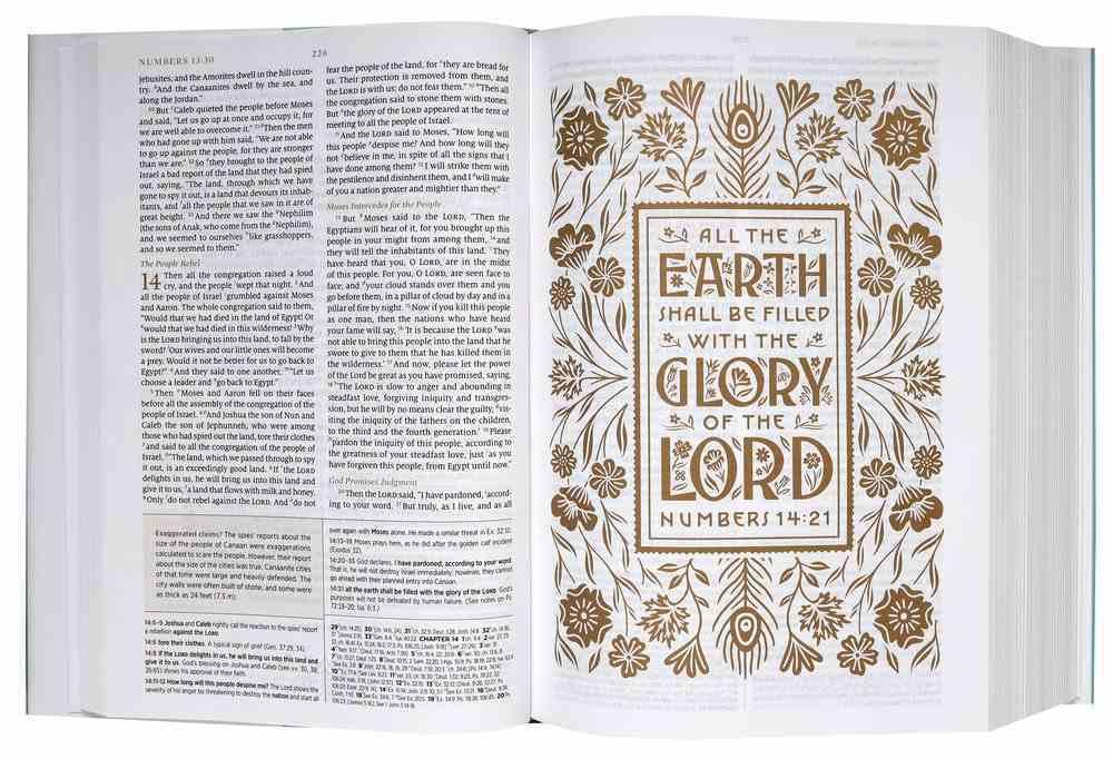 ESV Women's Study Bible (Black Letter Edition) Hardback