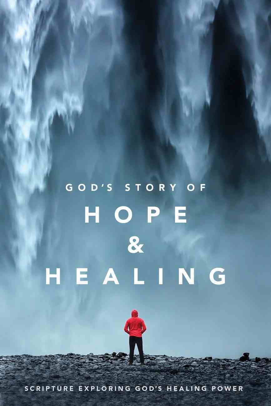 God's Story of Hope and Healing Paperback