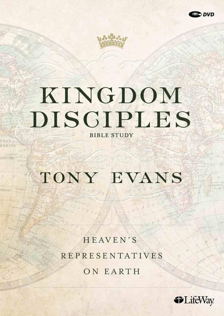 Kingdom Disciples (2 Dvds) (Dvd Only Set) DVD