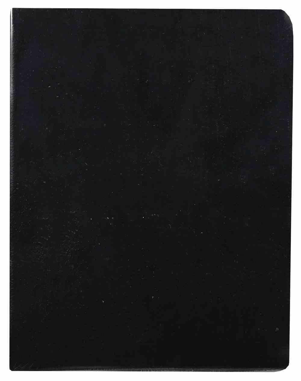 NKJV Dake Bible Black Bonded Leather