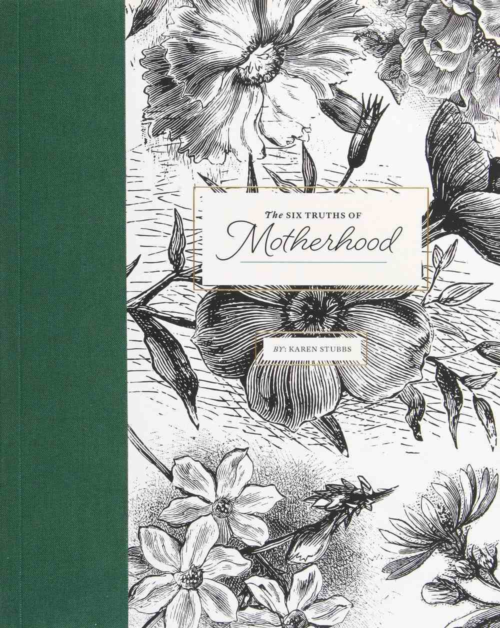Six Truths of Motherhood (Includes Two Art Prints) (Limited Edition) Box