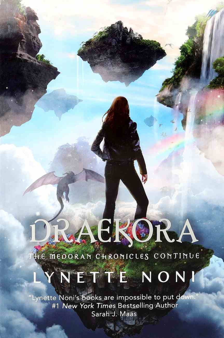 Draekora (Medoran Chronicles Series) Paperback