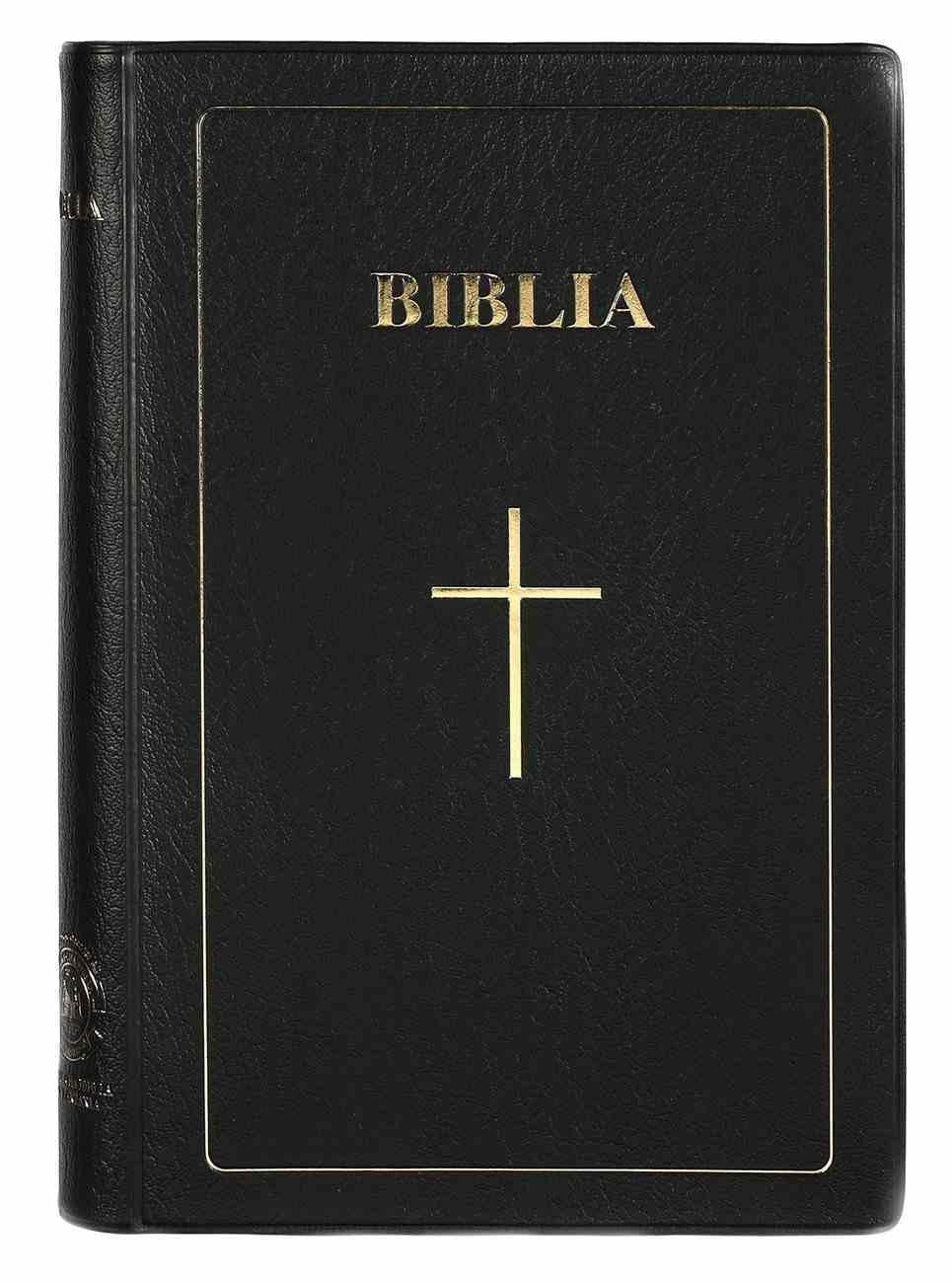 Swahili Bible Traditional Translation Imitation Leather
