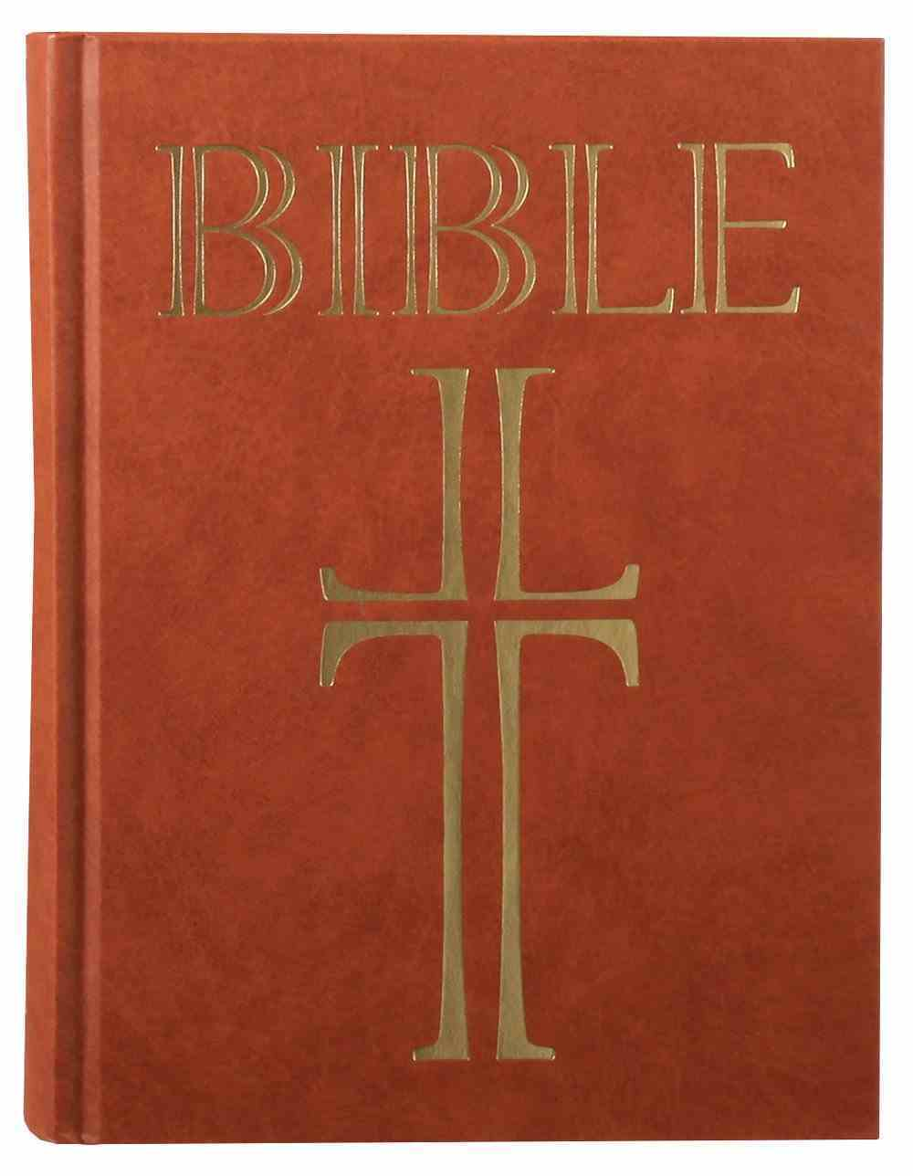 Czech Bible Contemporary Language Hardback
