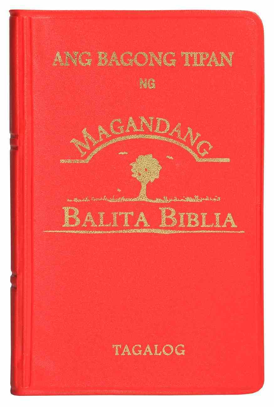 Tagalog Pocket New Testament (Today's Philippine Version) Paperback