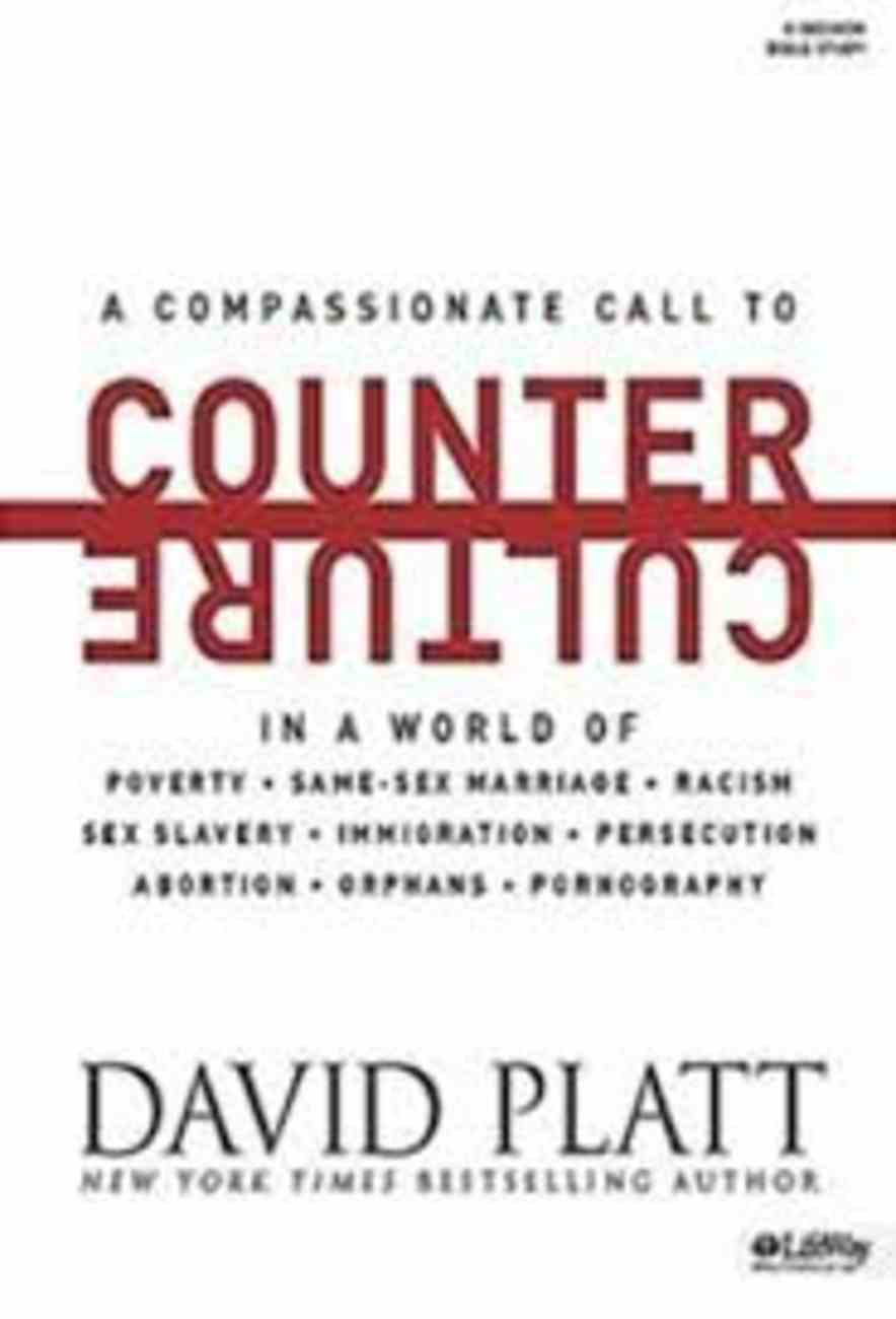 Counter Culture (2 Dvds) (Dvd Only Set) DVD