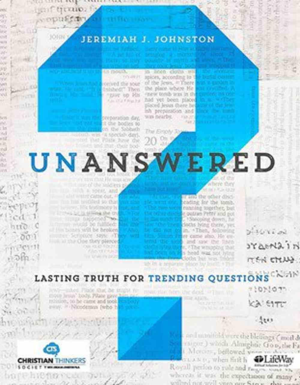 Unanswered (2 Dvds) (Dvd Only Set) DVD