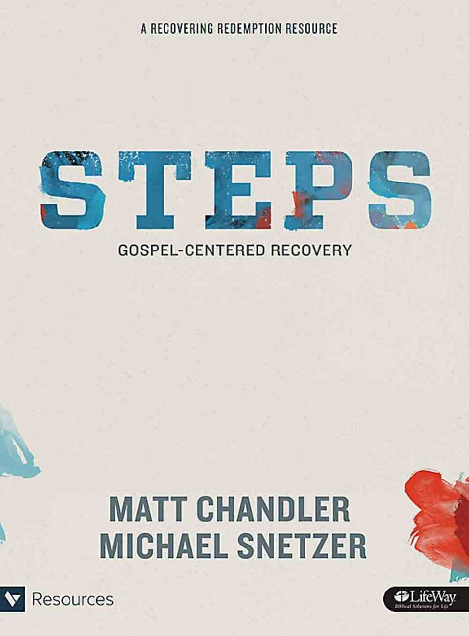 Steps (4 Dvds): Gospel-Centered Recovery (Dvd Only Set) DVD