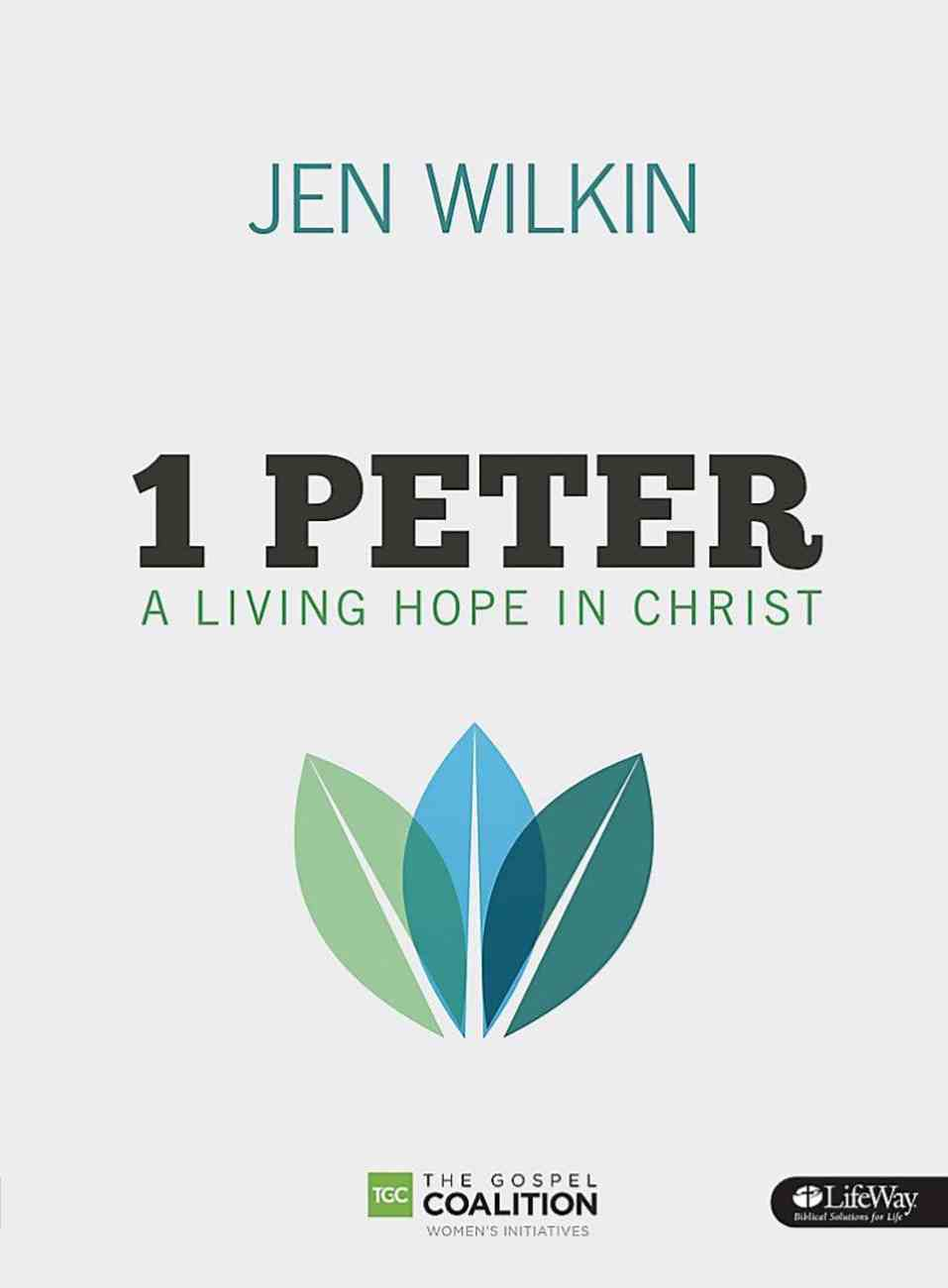 1 Peter (2 Dvds): A Living Hope in Christ (Dvd Only Set) DVD