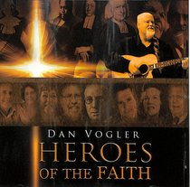 Album Image for Heroes of the Faith - DISC 1
