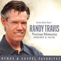 Album Image for Precious Memories: Worship and Faith - DISC 1