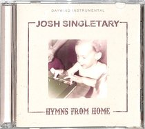 Album Image for Hymns From Home - DISC 1