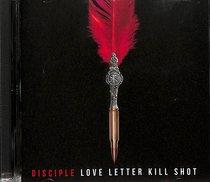Album Image for Love Letter Kill Shot - DISC 1