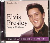 Album Image for Crying in the Chapel (Gaither Gospel Series) - DISC 1