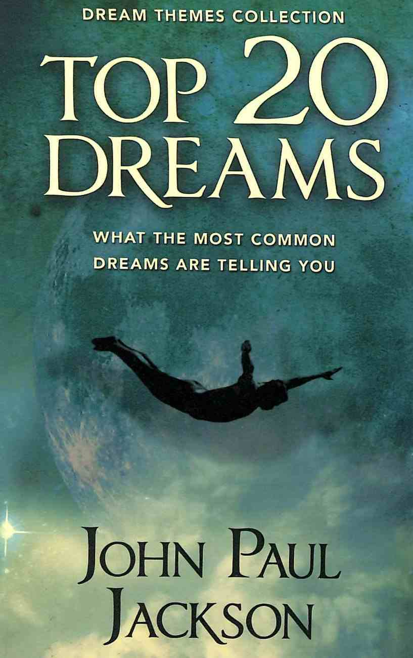 Top 20 Dreams Paperback