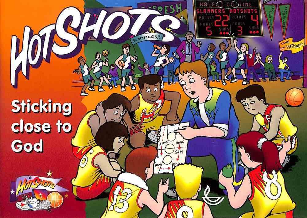 Hotshots 2020 #01: Jan-Mar Paperback