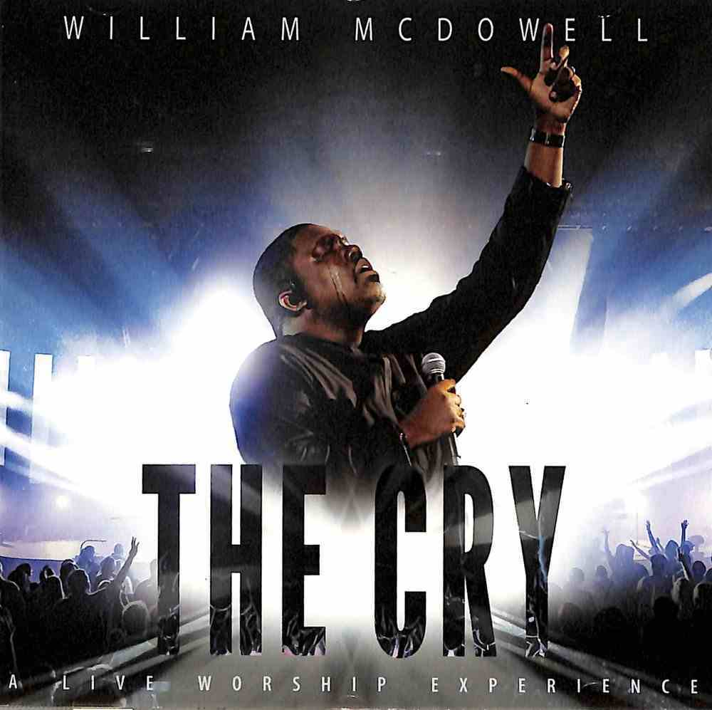 The Cry CD