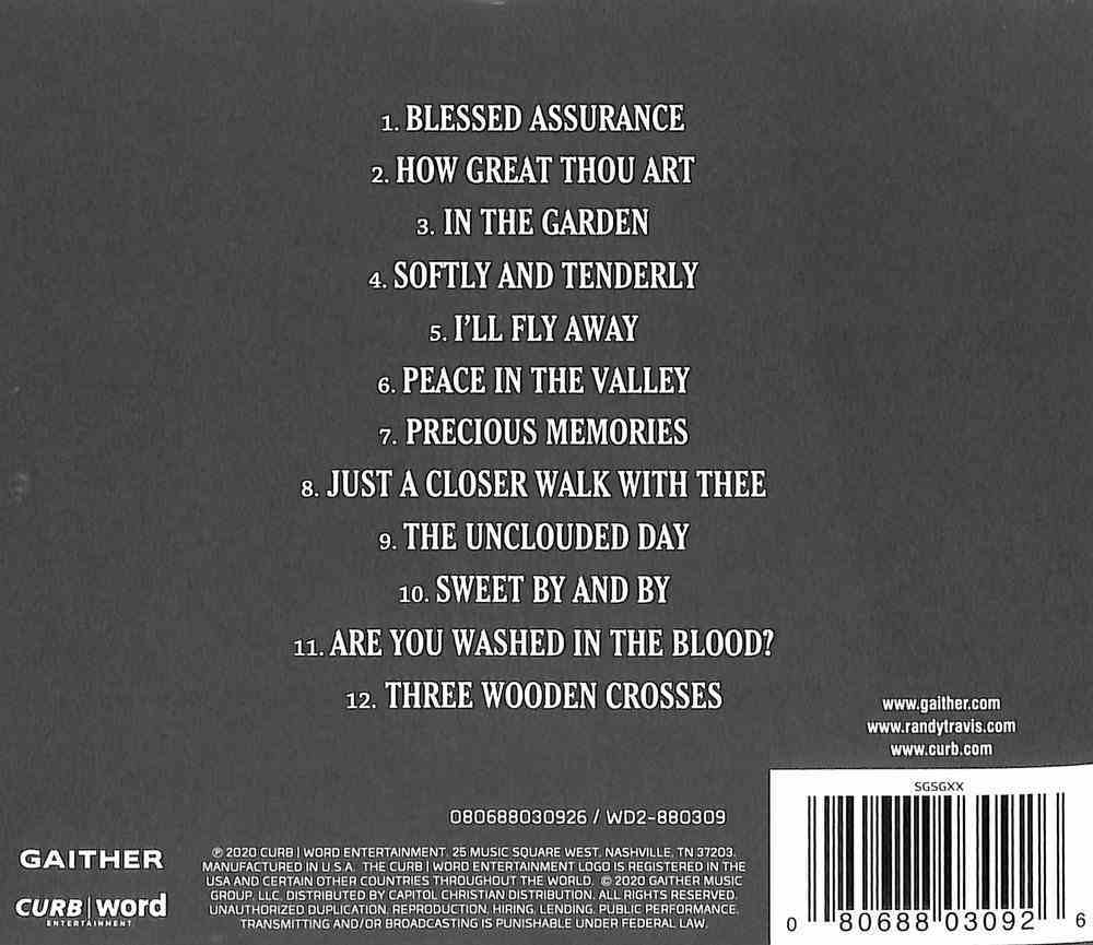 Precious Memories: Worship and Faith CD
