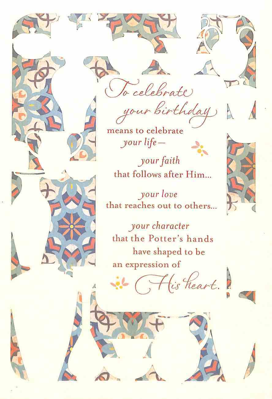 Birthday General (For Anyone) Cards