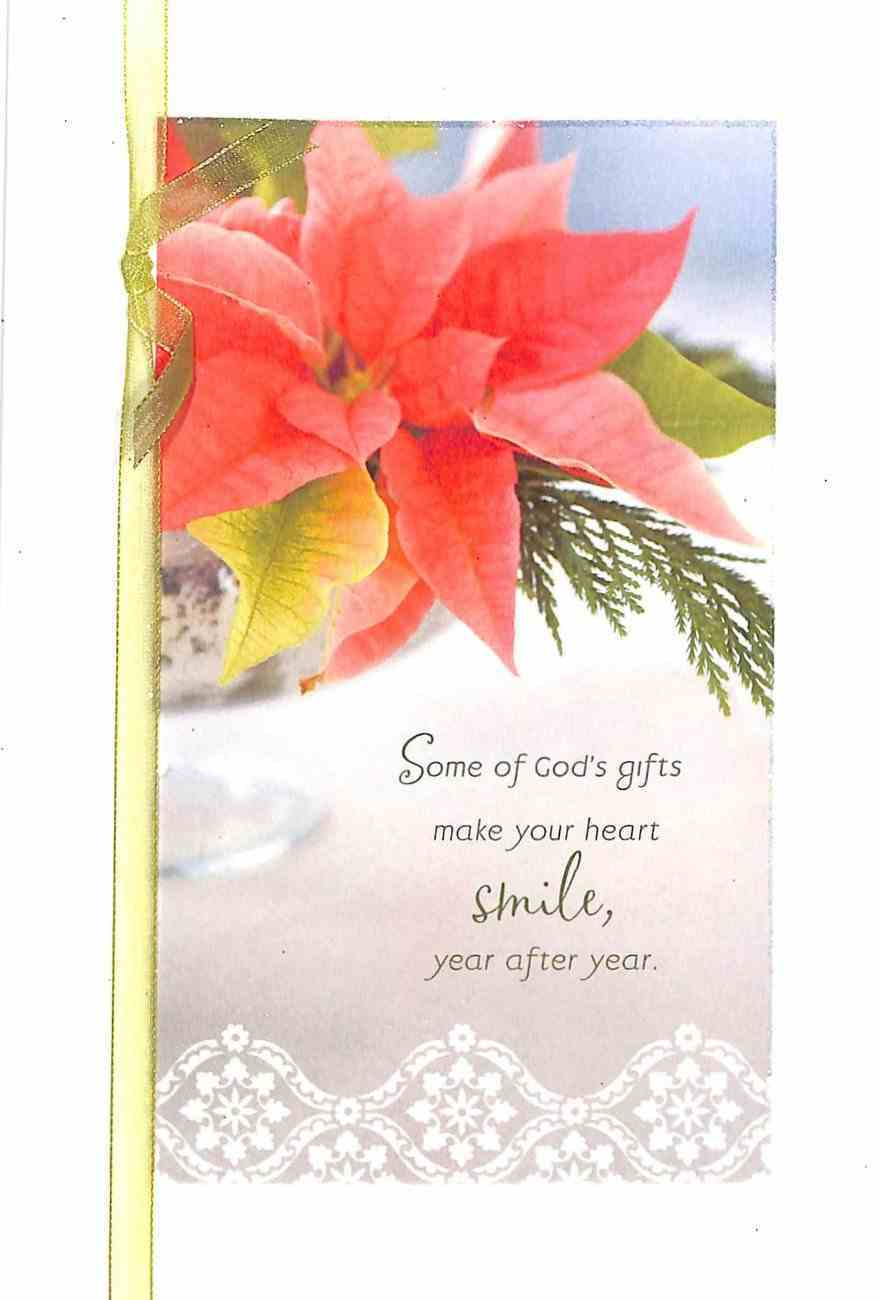 Christmas - Daughter Cards