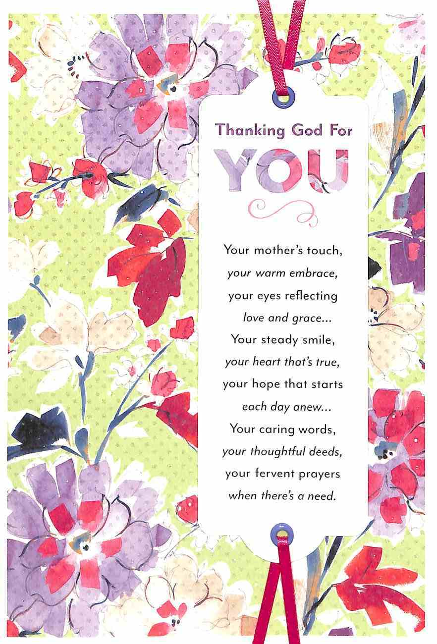 Relative Bday-Mother Cards