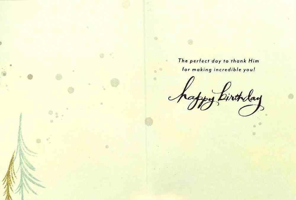 Birthday-Masculine Cards