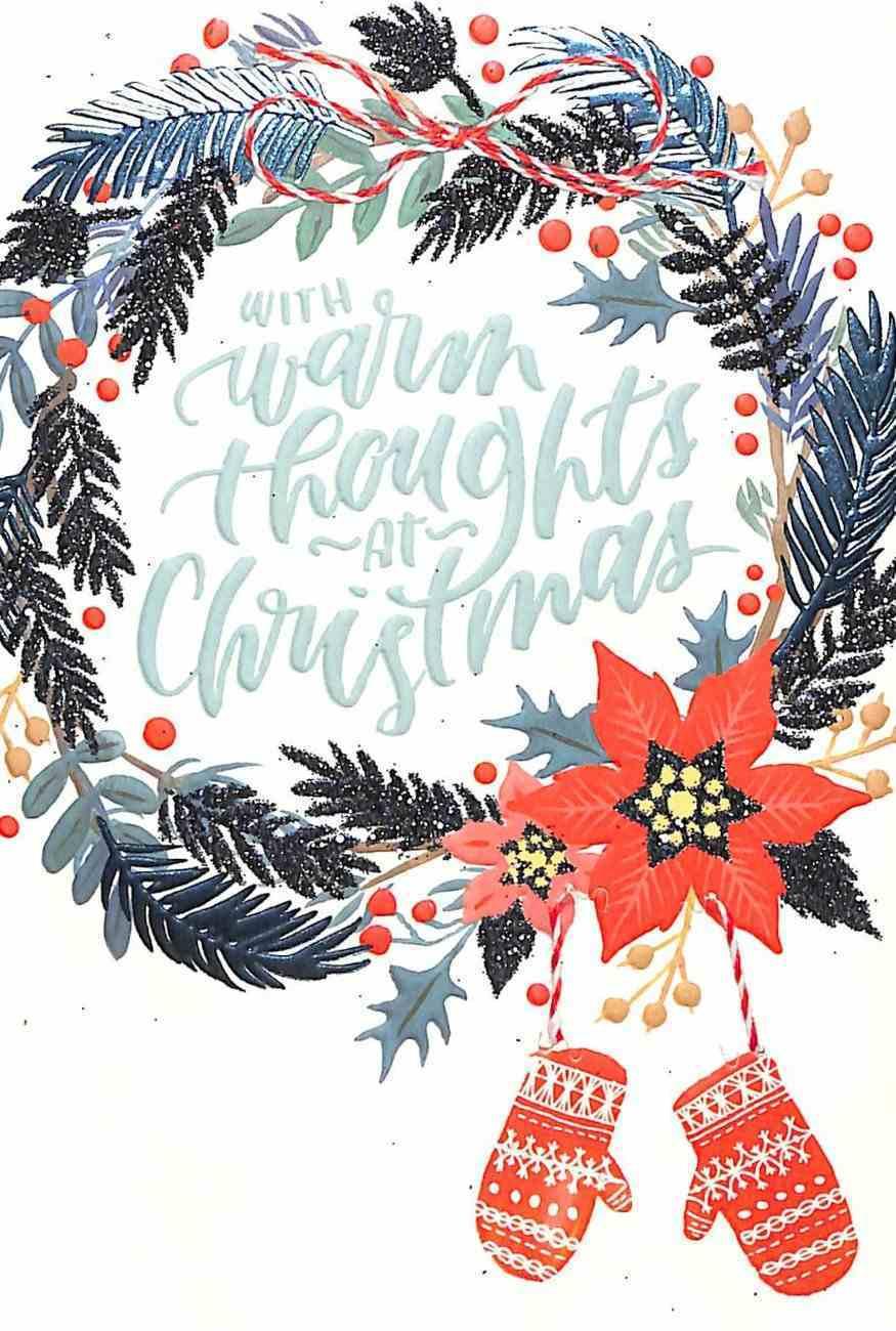 Christmas - Anyone Cards
