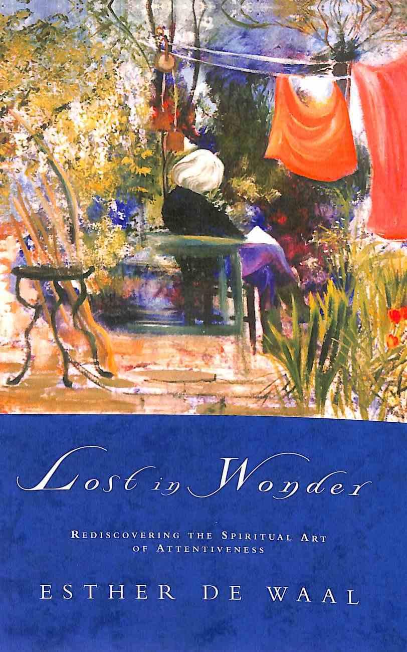 Lost in Wonder Paperback
