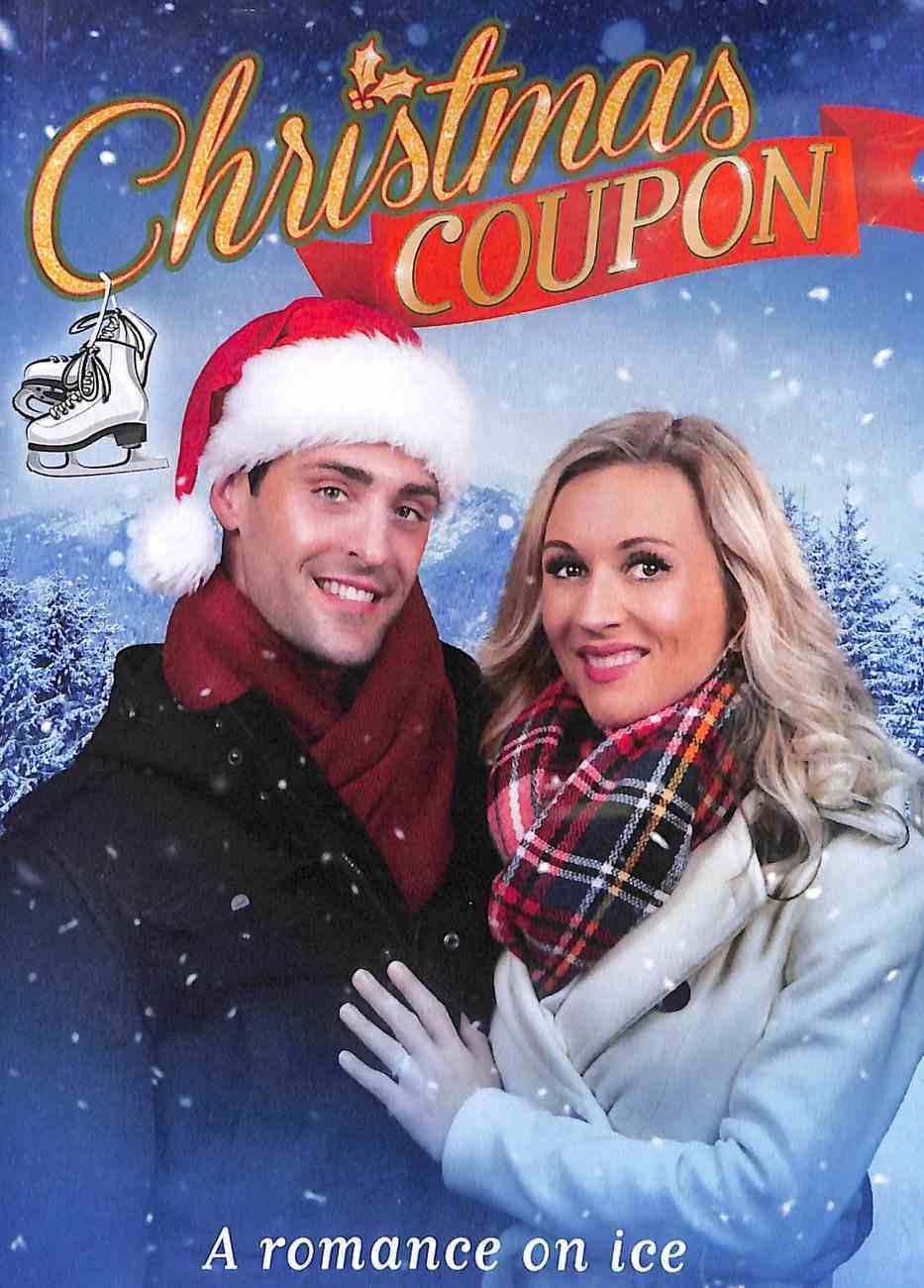 Christmas Coupon DVD