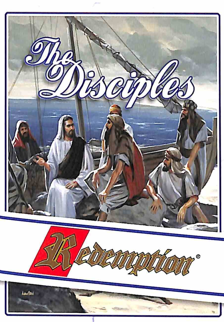 Redemption: Prophecies of Christ Card Pack (15 Cards) (Redemption Card Game Series) Cards