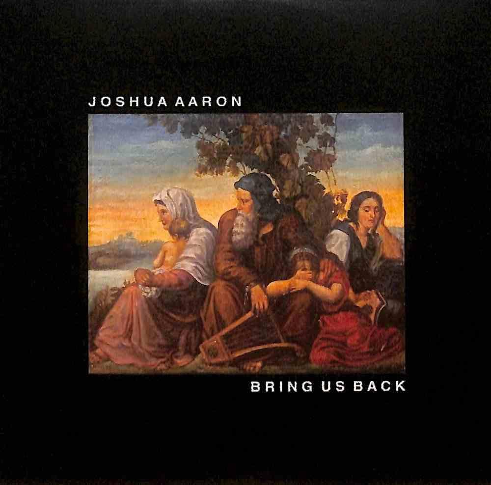 Bring Us Back CD