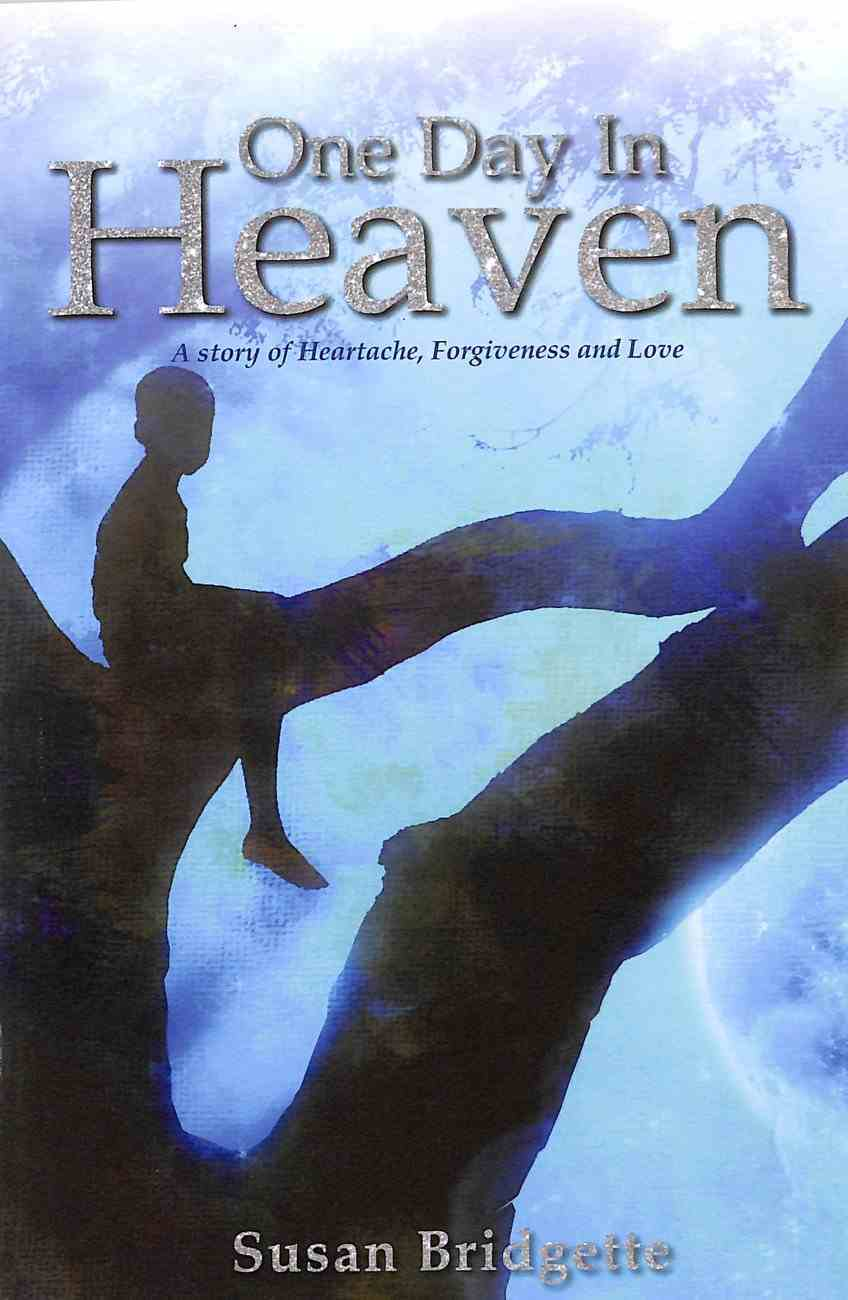 One Day in Heaven Paperback