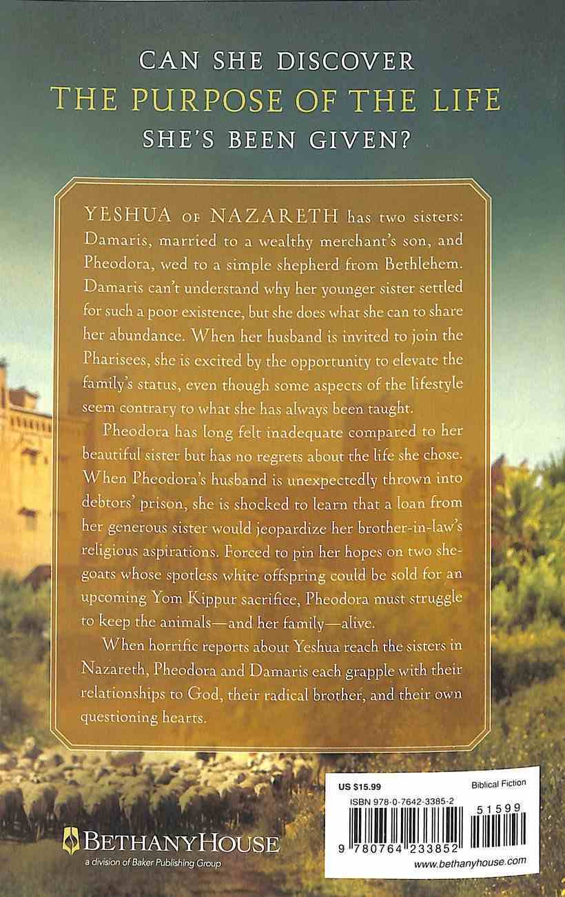 The Shepherd's Wife (#02 in Jerusalem Road Series) Paperback