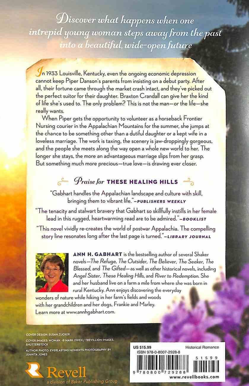 An Appalachian Summer Paperback