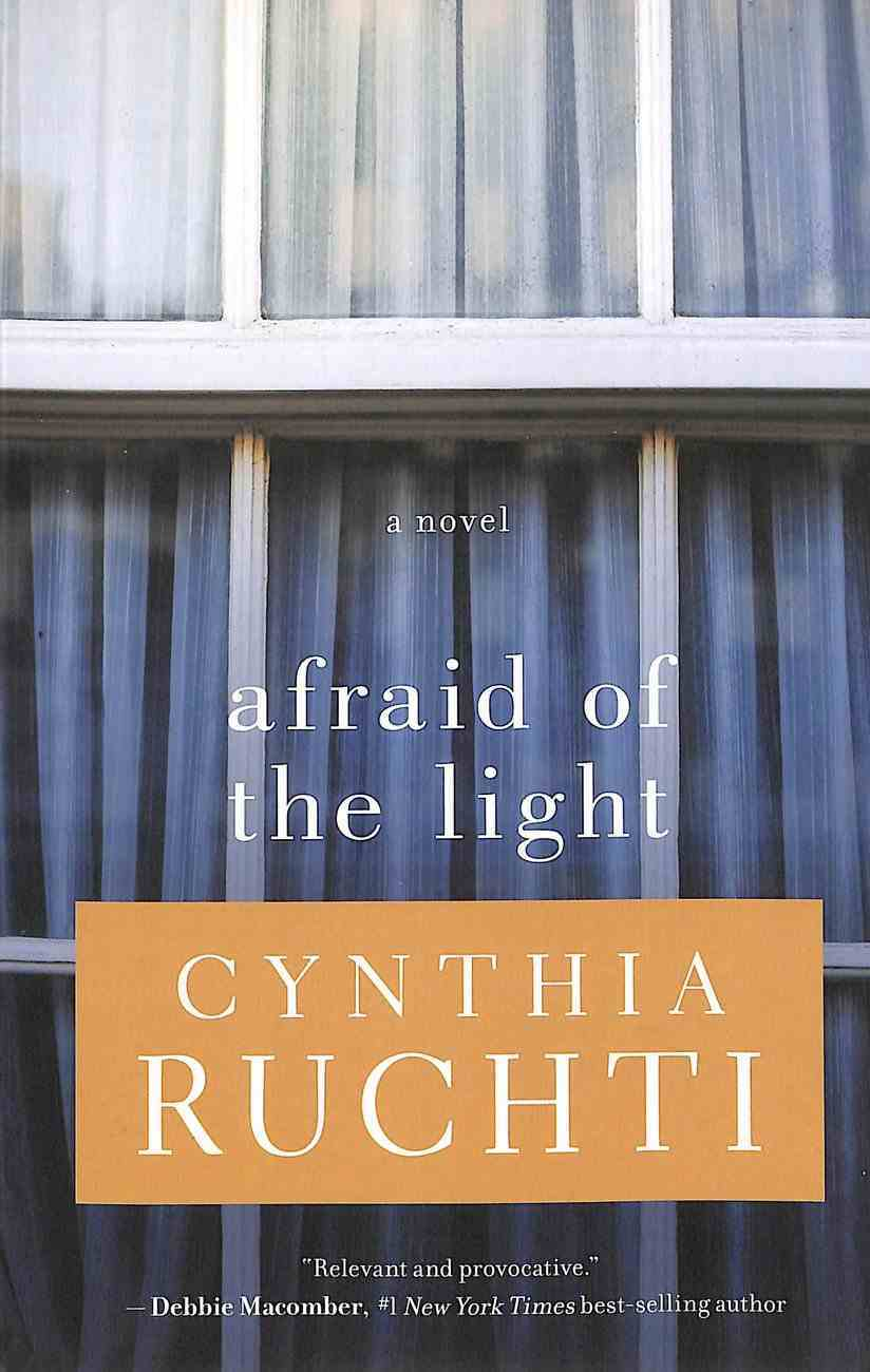 Afraid of the Light Paperback