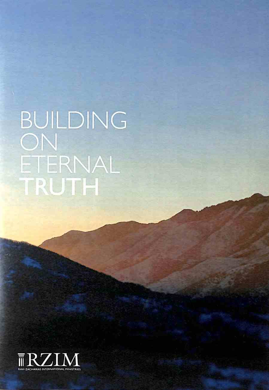 Building on Eternal Truth (2 Disc Set) DVD
