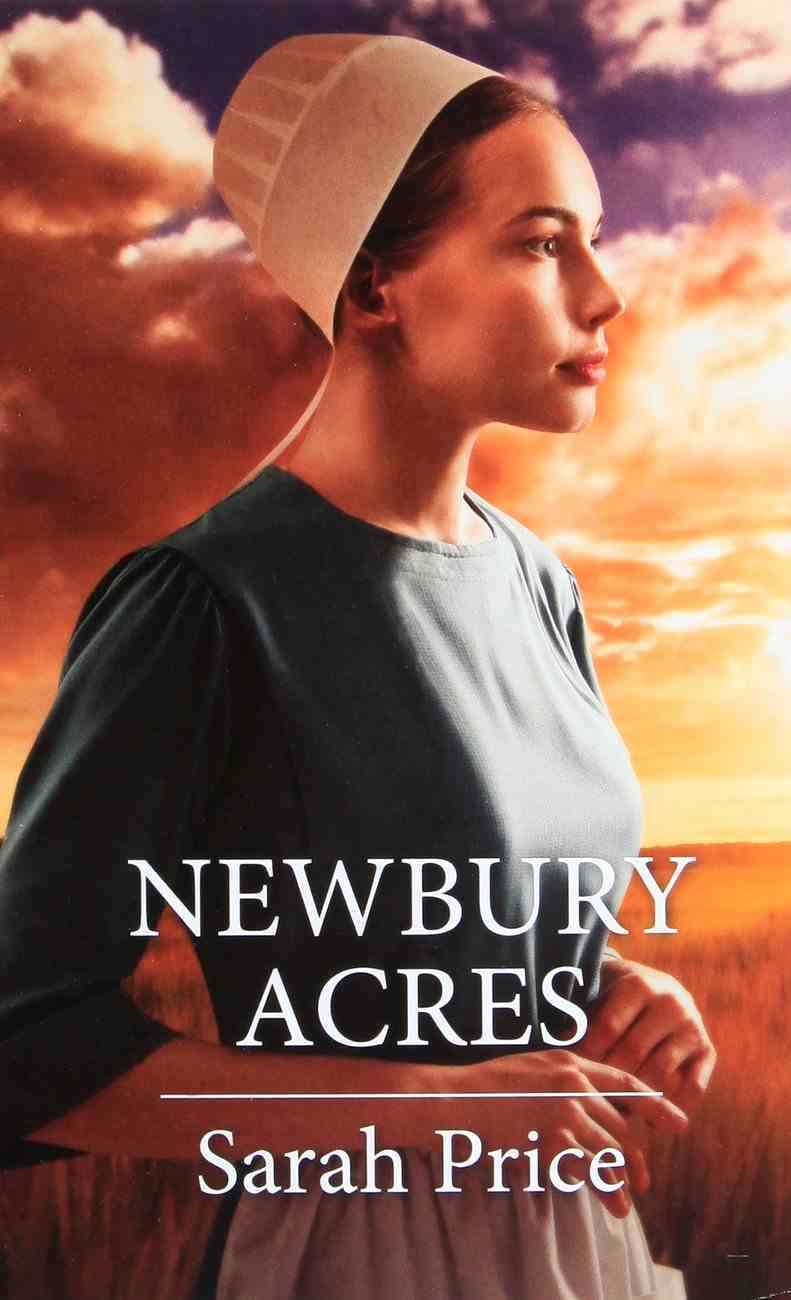 Newbury Acres (Love Inspired Series) Mass Market