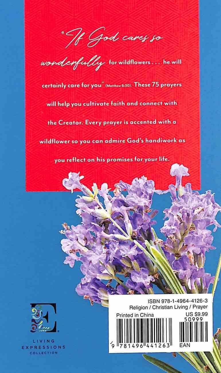 Flourish: Prayers For a Well-Tended Heart Hardback