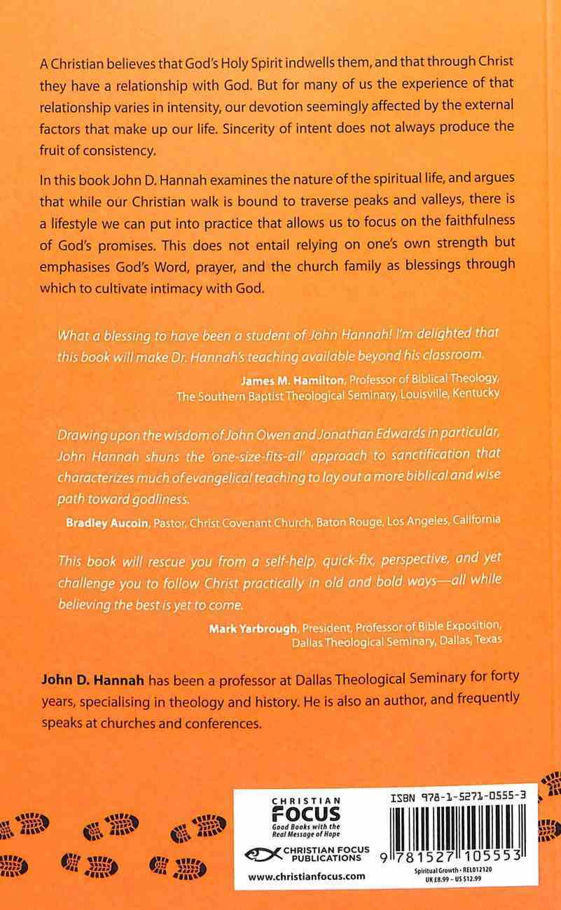 Intimacy With God: A Practical Guide in Our Struggles Hardback