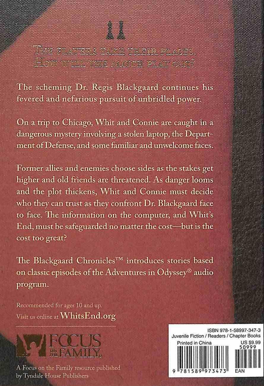 Knight's Scheme (Aio Blackgaard Chronicles Series) Hardback