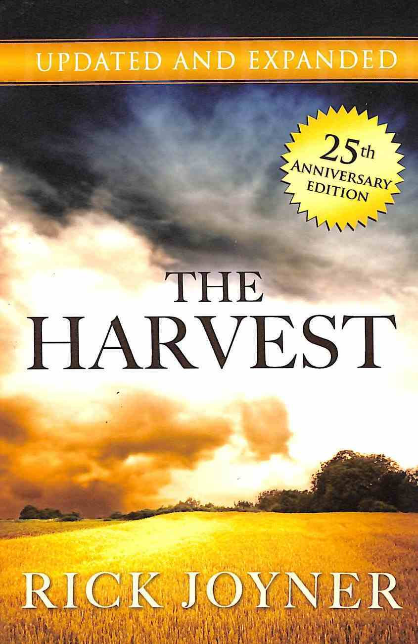 The Harvest (25th Anniversary Edition) Mass Market
